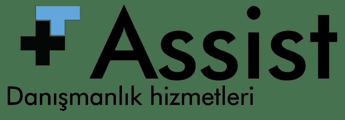 PlusAssist Danışmanlık Hizmetleri Logo