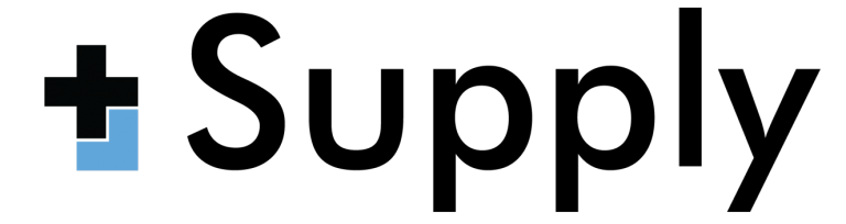 PlusSupply Logo